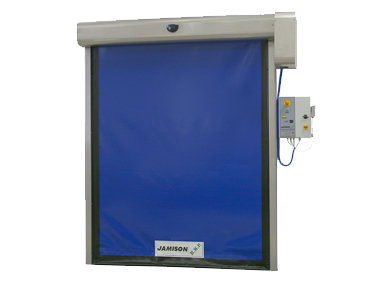 DynamicRoll; Dynamicroll Galvanized Blue Sandard Vinyl ...  sc 1 st  Jamison Door Company : jamison doors hagerstown - pezcame.com