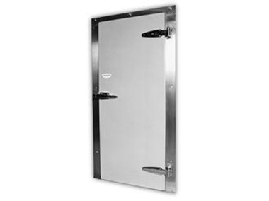 Jamolite II Swing Door