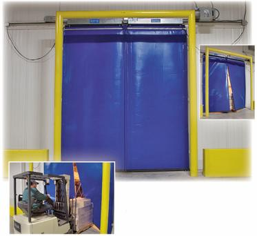Jamison Cold Storage Doors Jamison Door Company