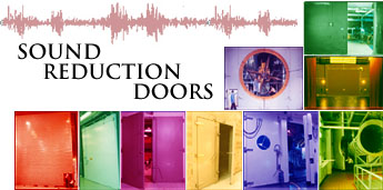 historic Jamison & About Sound Reduction \u0026 Specialty Doors | Jamison Door Company