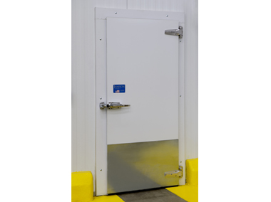 Plyfoam II Swing Door