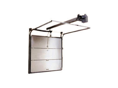 Mark IV® Overhead Manually Operated Door Standard Lift